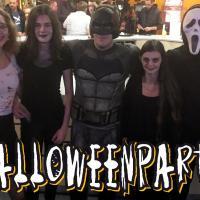 Halloween-Bowlingparty im PLAY
