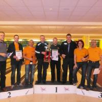 Sieger  Dream Team Altstadt