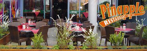 Restaurant Pinapple
